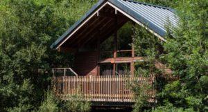 Deerpark Forest Holidays