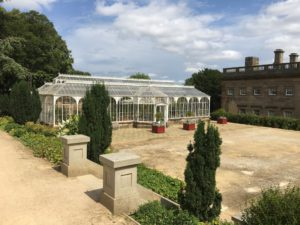 Wentworth Castle Conservatory