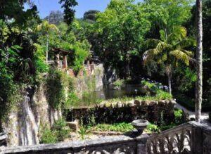 Botanical Gardens Coimbra