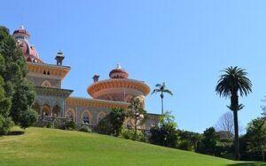 Montserrat Park Sintra