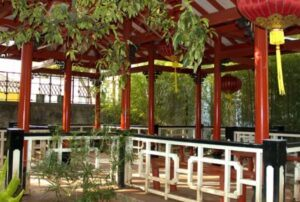 Tropical Botanical Garden Lisbon