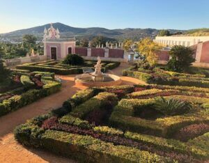 The Palace Garden Estoi