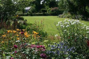 Ballyrobert Gardens Co Antrim